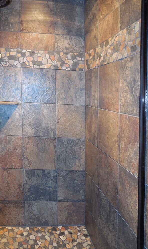 Glazed Autumn Shower