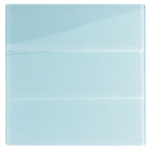 "Vapor Glass 4"" x 12"" Subway Tile"